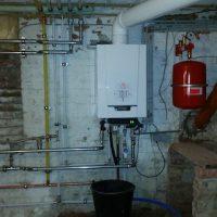 Plaatsing gasinstallatie Kessel-Lo